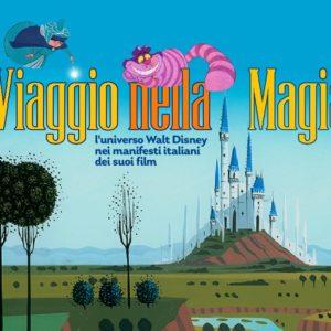 Viaggio nella Magia